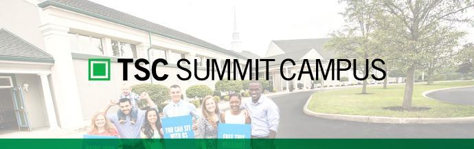 TSC Summit