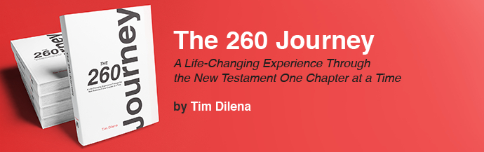 The 260 Journey with TSC